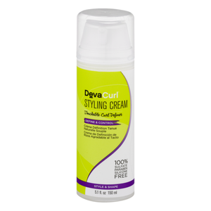 DEVACURL - STYLING CREAM, 150 ML
