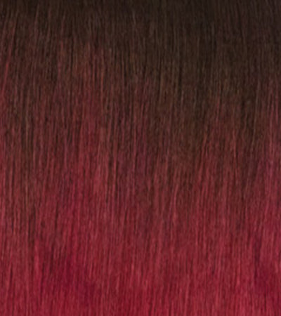 SYNTHETIC X-PRESSION ULTRA BRAID - OMBRE COLORS, 160 G