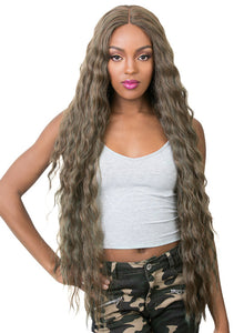 100% SYNTHETIC LACE WIG VALERIA, 36""