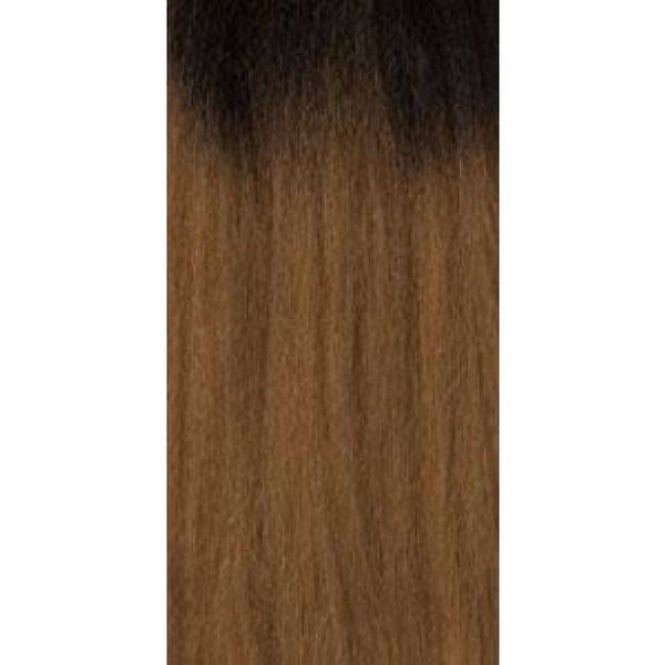 African Collection - Color Braid - T1B/27 - Hair Extensions
