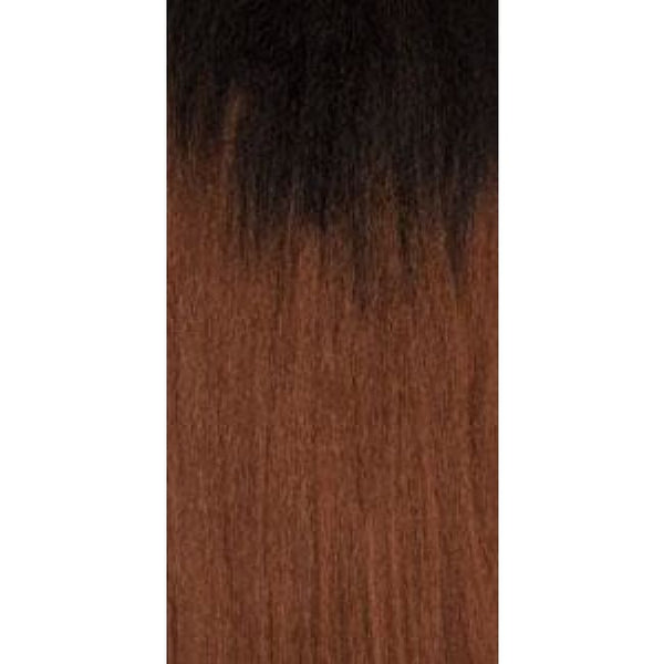 African Collection - Color Braid - T1B/30 - Hair Extensions