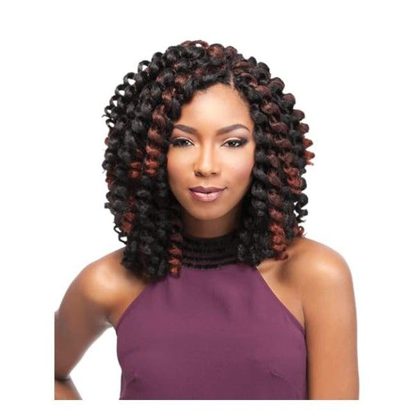"AFRICAN COLLECTION JAMAICAN BOUNCE 26"" - Visons Hair & Cosmetics Butik"
