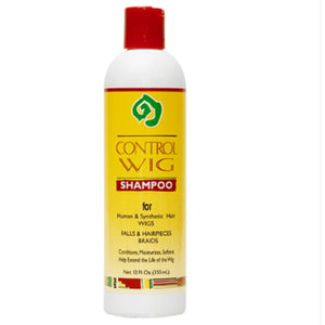 AFRICAN ESSENCE CONTROL WIG SHAMPOO 355 ML - Visons Hair & Cosmetics Butik