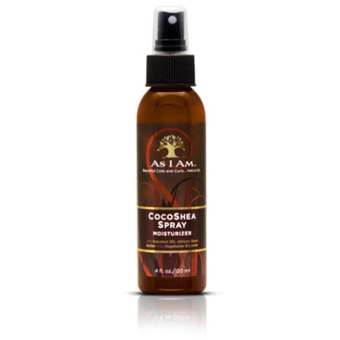 AS I AM - COCOSHEA SPRAY, 120 ML - Visons Hair & Cosmetics Butik