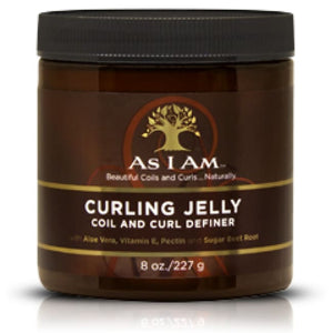 AS I AM CURLING JELLY, 227 G