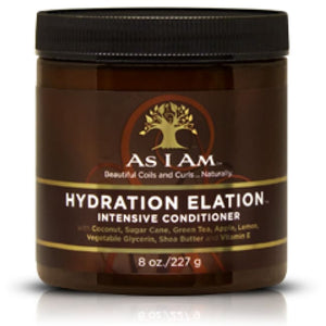 As I Am - Hydration Elation Intensive Conditioner 227 G
