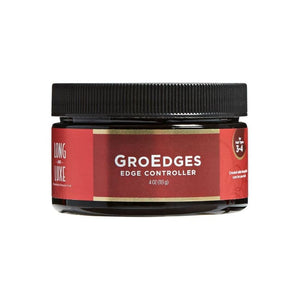 AS I AM - LONG AND LUXE POMEGRANATE & PASSION FRUIT GRO EDGES EDGE CONTROLLER, 113 G - Visons Hair & Cosmetics Butik