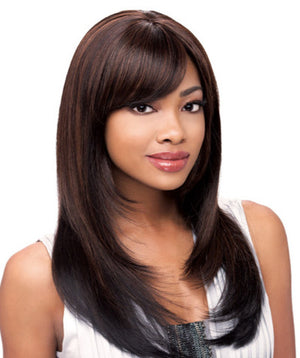 100% SYNTHETIC LACE WIG BREE