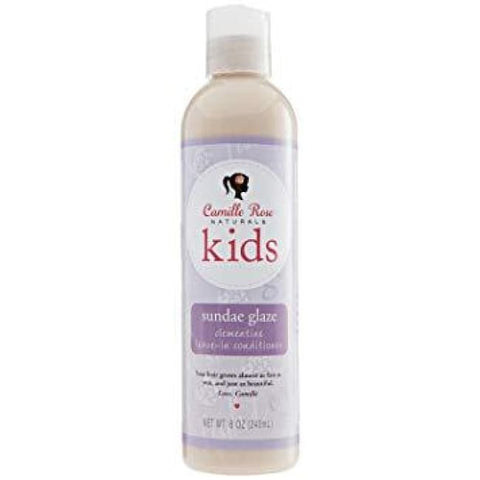 CAMILLE ROSE NATURALS KIDS - SUNDAE GLAZE, 240 ML - Visons Hair & Cosmetics Butik