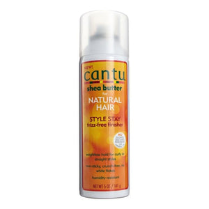 CANTU - STYLE STAY FRIZZ-FREE FINISHER, 141G - Visons Hair & Cosmetics Butik