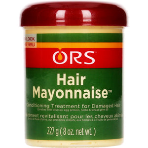 ORS HAIR MAYONNAISE, 227 G, 454 G
