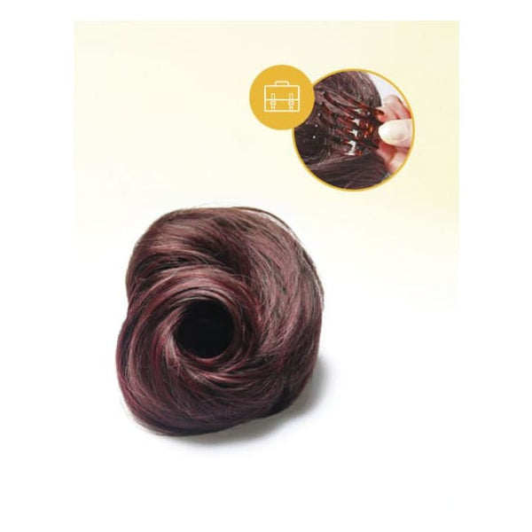 FEME BUN - BOHEMIAN TWIST - Visons Hair & Cosmetics Butik