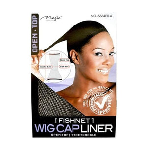 MAGIC FISHNET WIG CAP LINER
