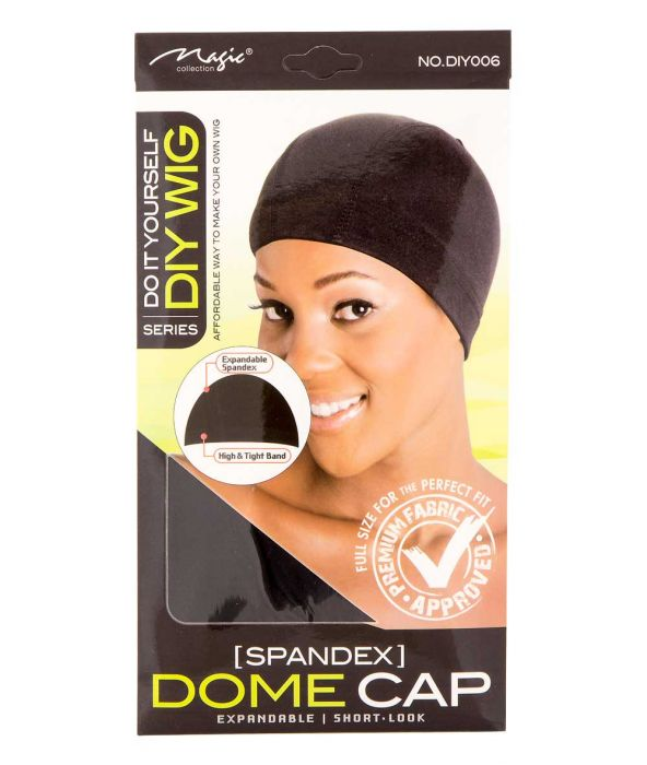 MAGIC DIY WIG SPANDEX DOME CAP