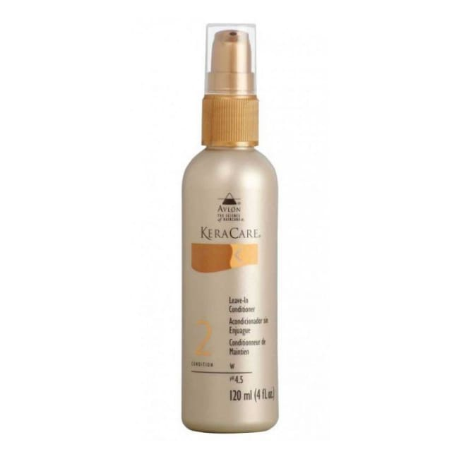 KERACARE LEAVE-IN CONDITIONER, 120 ML