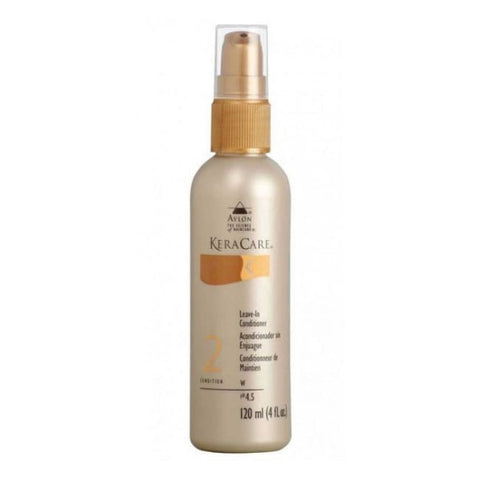 Keracare Leave-In Conditioner 120 Ml - Hair Care