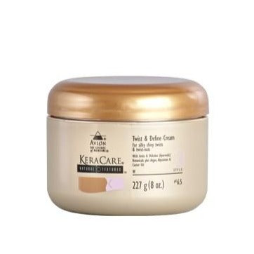 KERACARE TWIST & DEFINE CREAM, 227 G