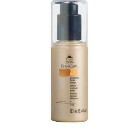 Keracare Strengthening Thermal Protector 103 Ml - 1901
