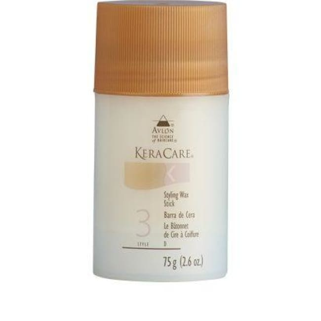 KERACARE STYLING WAX STICK, 75 G