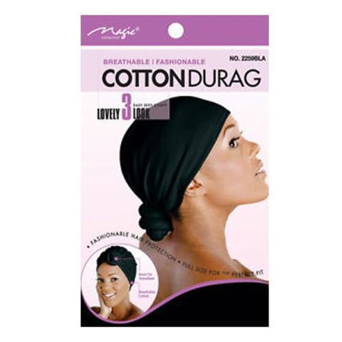 Magic - Cotton Durag