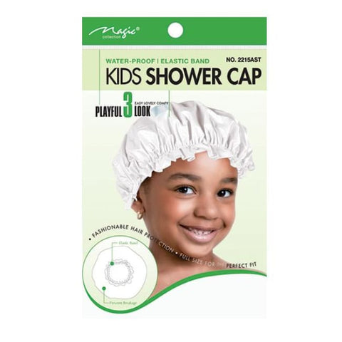Magic - Kids Shower Cap