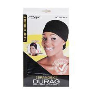 MAGIC SPANDEX DURAG