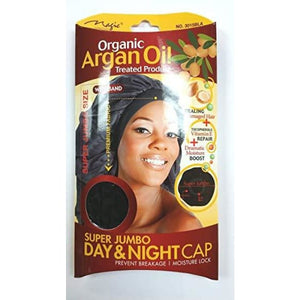 Magic - Super Jumbo Day & Night Cap - Black