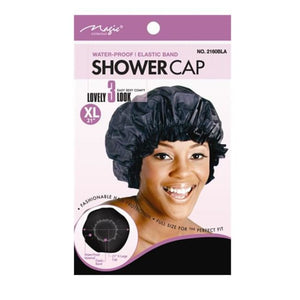 Magic - Water-Proof Shower Cap