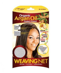MAGIC ARGAN OIL WEAVING NET