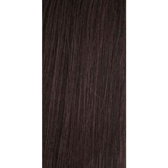 Malaysian Natural Straight 10 12 14 16 18 Or 20 Inches - 10 / Natural