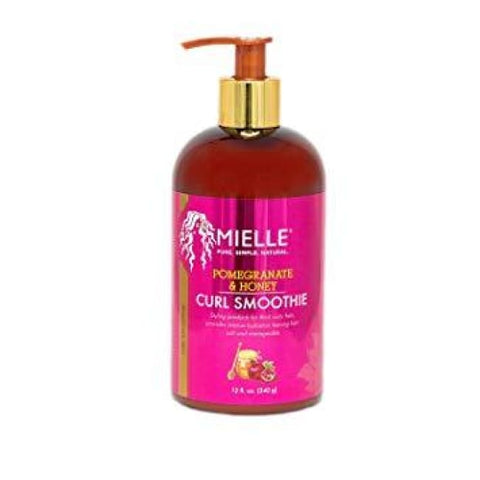 Mielle Organics - Pomegranate & Honey Curl Smoothie 355 Ml