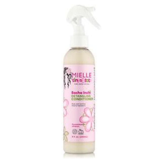 Mielle Organics - Sacha Inchi Detangling Conditioner 240 Ml