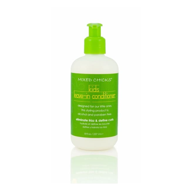 MIXED CHICKS KIDS LEAVE-IN CONDITIONER, 237 ML