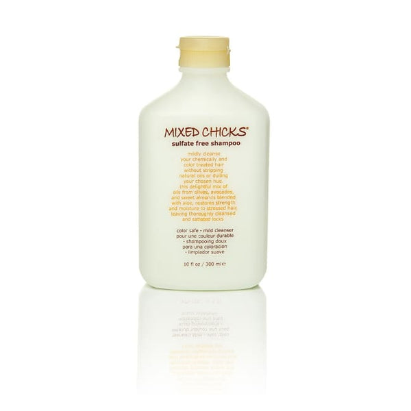 MIXED CHICKS SULFATE FREE SHAMPOO, 300 ML
