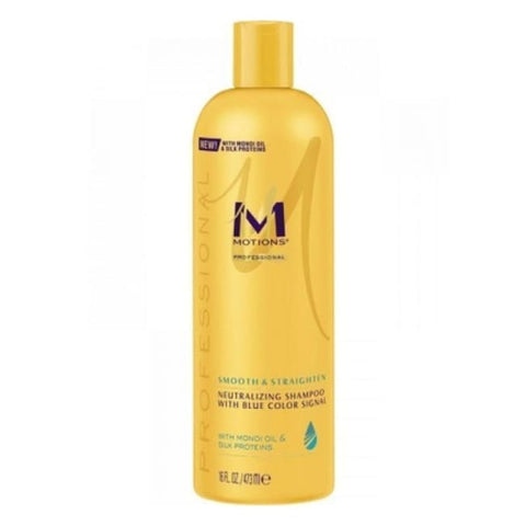 Motions Neutralizing Shampoo 473 Ml