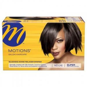 Motions No-Lye Rakpermanent System- Super