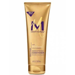 MOTIONS SMOOTHING CONDITIONER FOR NATURAL TEXTURES, 236 ML