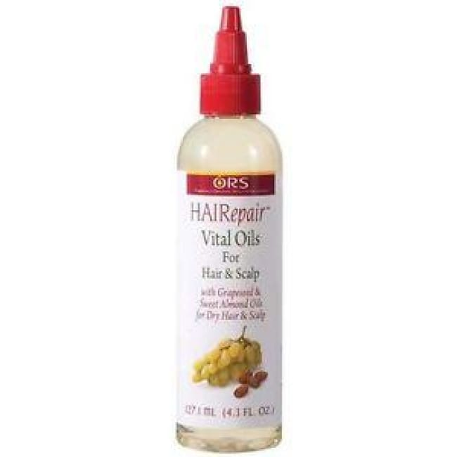 Ors Hairepair Vital Oils For Hair & Scalp 127 Ml