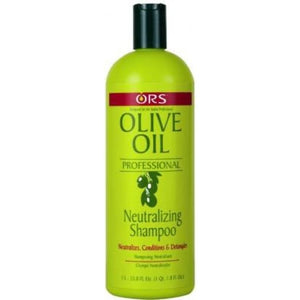 Ors Olive Oil Professional Neutralizing Shampoo 1 Liter