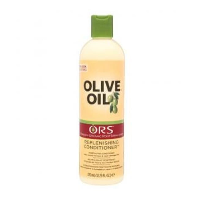 ORS OLIVE OIL REPLENISHING CONDITIONER, 362 ml