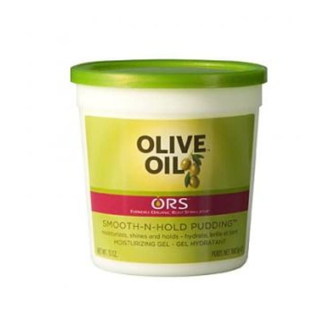 Ors - Olive Oil Smooth-N-Hold Pudding 368 G