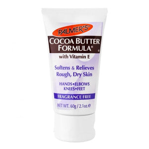 Palmers - Cocoa Butter Formula Fragrance Free Cream 60 G