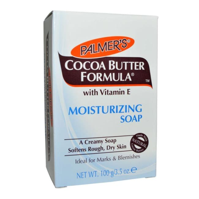 Palmers Cocoa Butter Formula Moisturizing Soap 100 G
