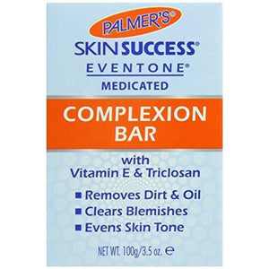 Palmers Skin Success Eventone Medicated Anti-Bacterial Complexion Bar 100 G