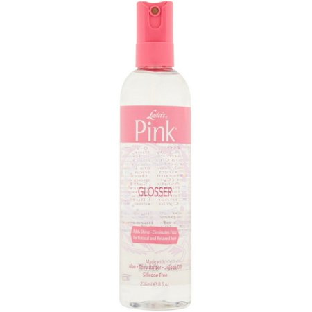LUSTERS PINK GLOSSER, 236 ML