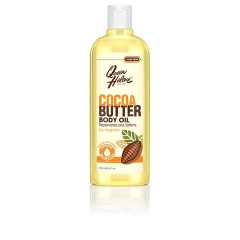 Queen Helene Cocoa Butter Body Oil 296 Ml