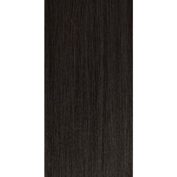 Sensationnel Goddess Remi - Silky Weave 18 Inches (46 Cm) - 18 / 1B