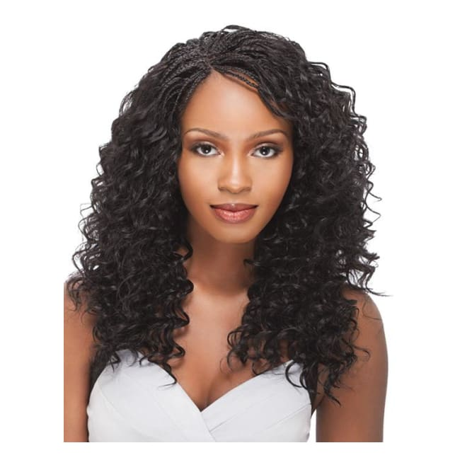 Sensationnel Premium Too Deep Wave Wvg 10 12 14 Or 18 Inches