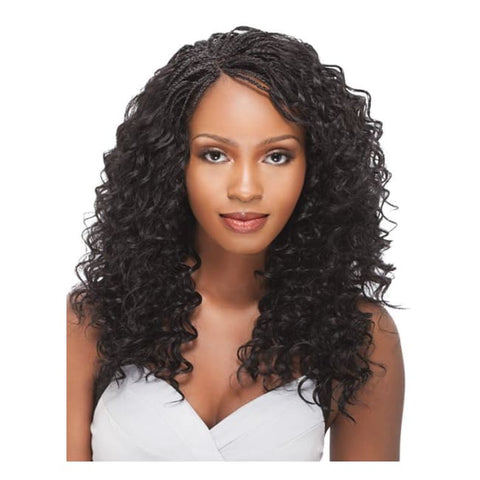Sensationnel Premium Too - Deep Wave Wvg 10 12 14 Or 18 Inches