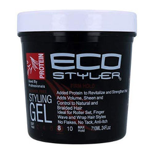 ECO STYLER PROTEIN SOFT HOLD, 710 ML